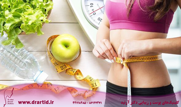 Weight loss A simple free trick to losing weight has come to light 1149942 1 - لاغری