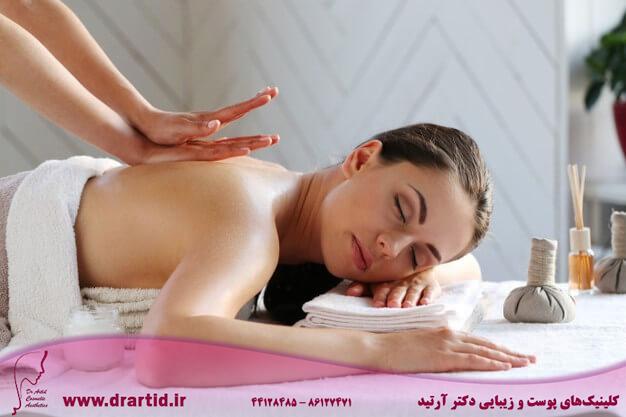 beauty spa 144627 46180 - ماساژ