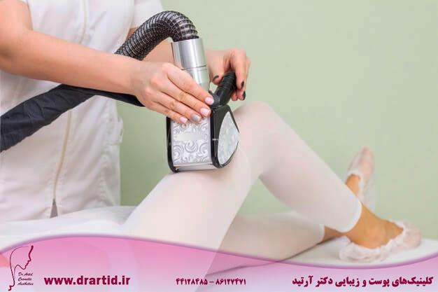 girl body massage spa girl is given hardware massage 170532 1656 - لاغری - LPG