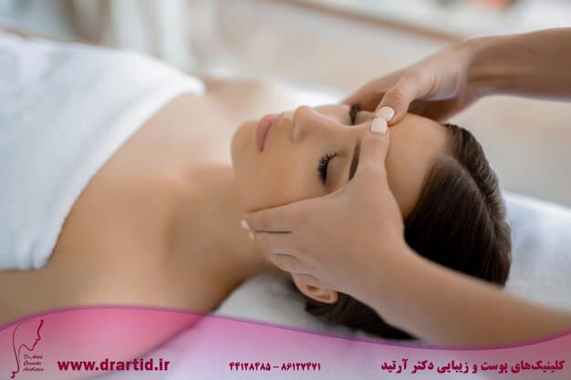 massage face 1098 15846 - ماساژ