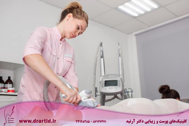 vacuum massage device anti cellulite body correction treatment 106390 239 - لاغری - LPG