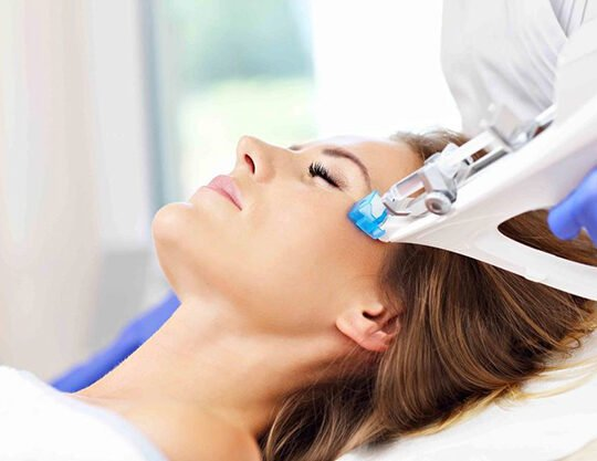 Mesotherapy 4 540x417 - دورههای آموزشی