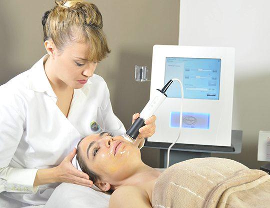 NeoBright treatment 1 540x417 - دورههای آموزشی