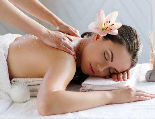 beauty spa 144627 46202 540x417 - دورههای آموزشی